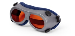 190-532 nm KTP and Argon Laser Safety Goggles