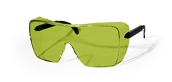 100-10-125 ANSI Nd:YAG and Diode Laser Safety Glasses