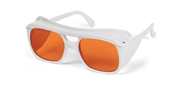149-20-110 190-532 nm KTP and Argon Laser Safety Glasses