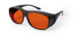 149-35-110 190-532 nm KTP and Argon Laser Safety Glasses