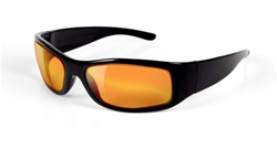 149-33-110 Sport-wrap 190-532 nm KTP and Argon Laser Safety Glasses