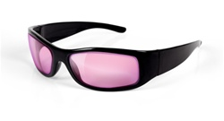 149-33-145 Stylish Sport Wrap 755 nm Alexandrite  Laser Glasses