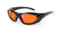 149-30-225 Sport Wrap Laser Glasses
